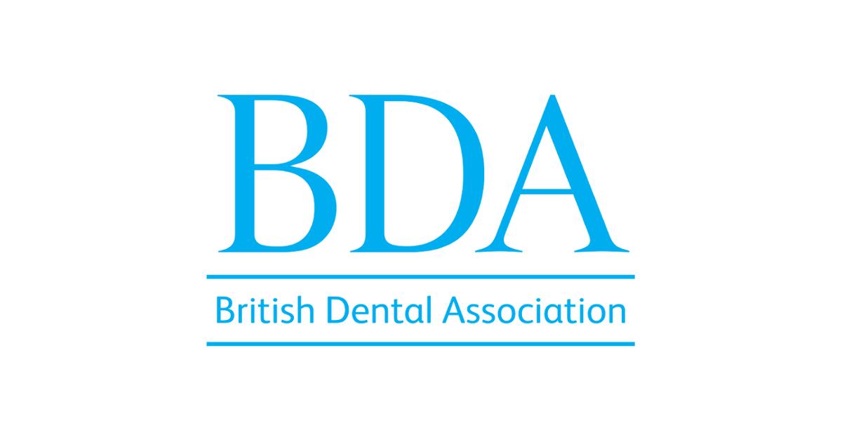 BDA logo - Dental Law